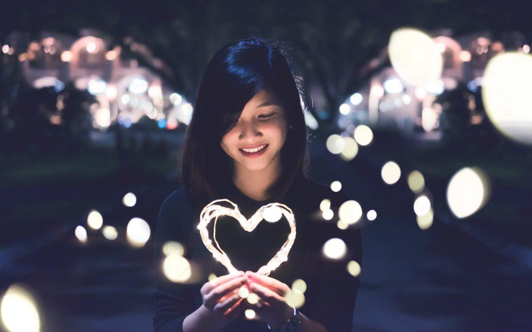 Downloadable worksheet | I am loved – I can love