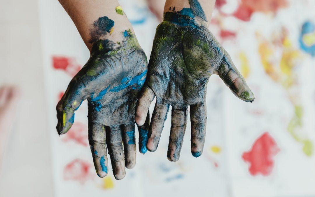 Make Space | Fingerprint Thank you's