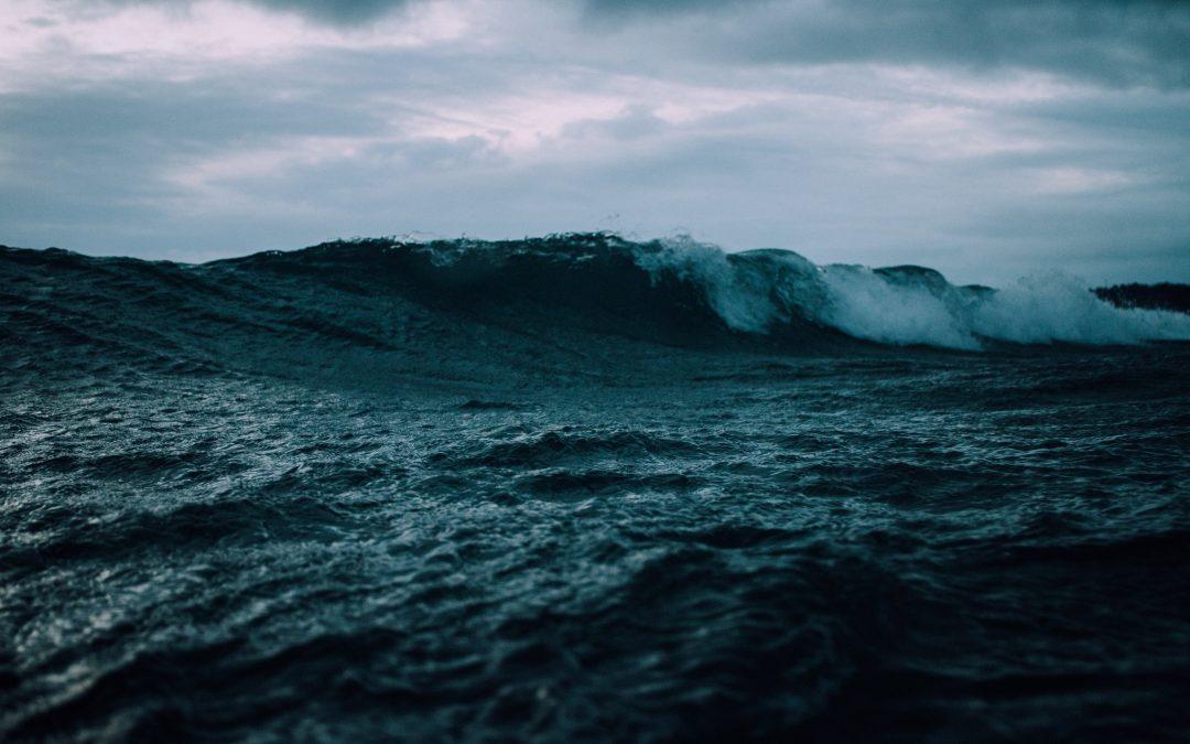 Downloadable Worksheet | Jesus Calms the Storm