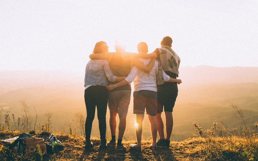Downloadable Worksheet | Friendship