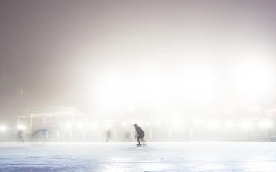 Thought for the Week | Missing the Ice Rink