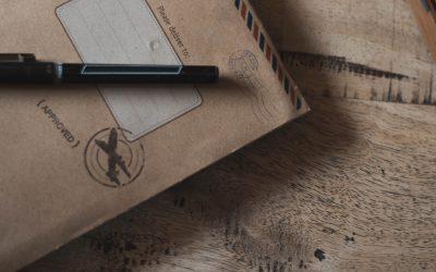 Downloadable Worksheet   Letters from God