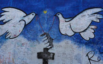Downloadable Worksheet | Peace Bringers