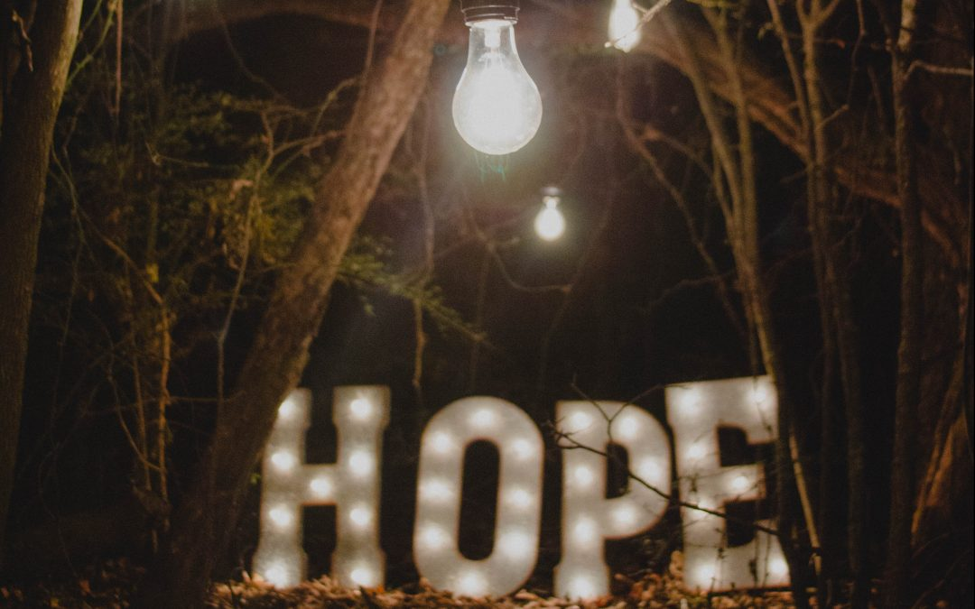 Downloadable Worksheet | Hope